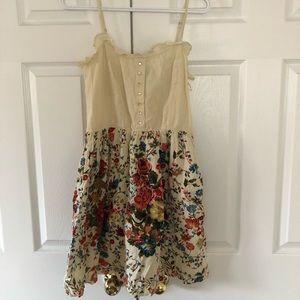 2/25 bundle - Mango floral summer dress ☀️